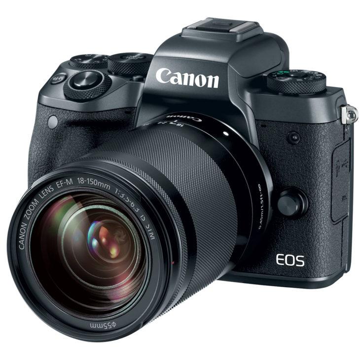 Eos M6 Price
