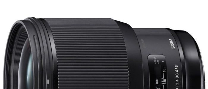 Sigma 85mm F/1.4 DG HSM Is The New DxOMark Reference Benchmark, Beats Zeiss Lenses