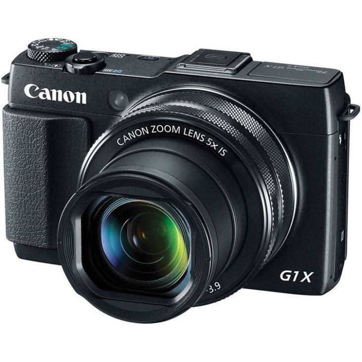 Canon Powershot G1 X Mark III Coming With APS-C Sensor? [CW2]