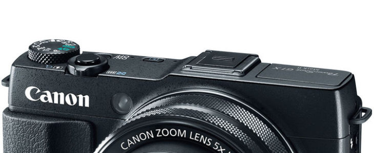 Canon Powershot G1 X Mark III Coming With APS-C Sensor? [CW2]