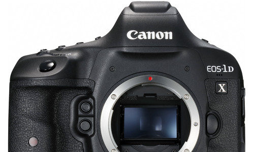Canon EOS-1D X Mark II Review (best Canon DSLR For Sports, Action And Wildlife, Imaging Resource)