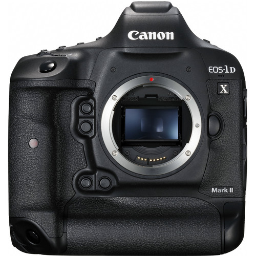 EOS-1D X Mark Ii Mirrorless