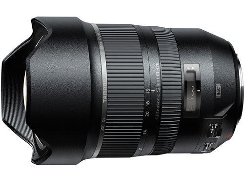 Tamron SP 15-30mm f/2.8