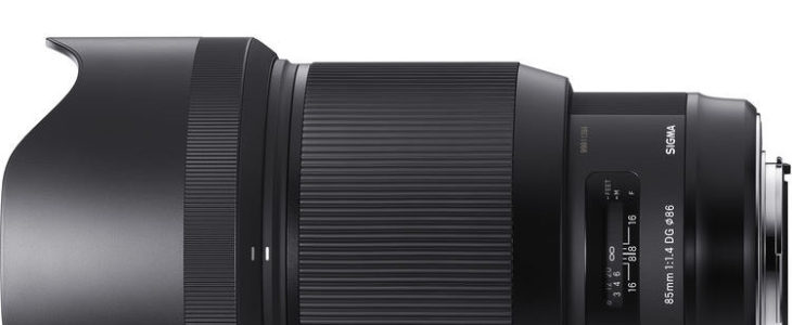 Sigma 85mm F1.4 DG HSM Art Sample Pictures (DPReview)