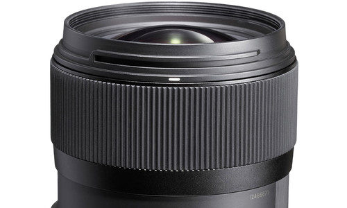 Cyber Monday Discounts On Sigma 35mm F/1.4 And 24-105mm F/4 Art Lenses