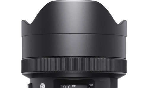 Sigma 12-24mm F/4 DG HSM Art For Canon In Stock And Ready To Ship