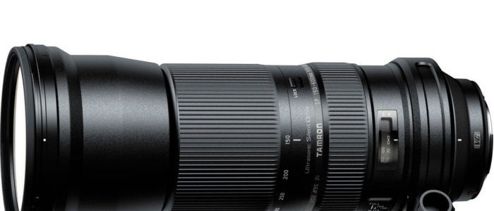 Tamron SP 150-600mm F/5-6.3 Di VC USD Deal – $799 (reg. $1,069, Today Only, B&H)