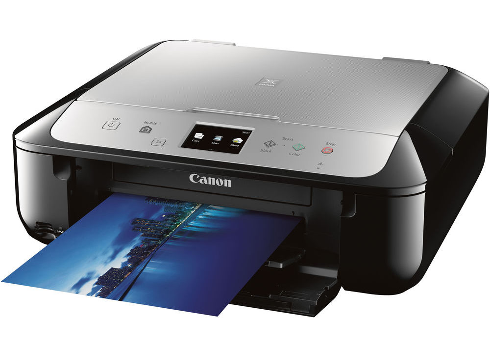 Canon PIXMA MG6821 Wireless Photo All-in-One Inkjet Printer Deal – $34.95 (today Only)
