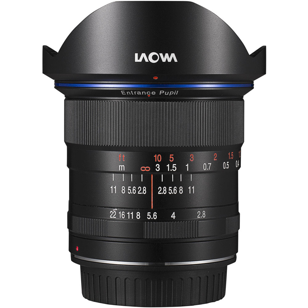 Laowa 12mm f/2.8