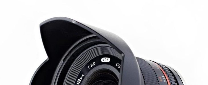 Rokinon 12mm F/2 NCS CS Ultra Wide Angle Lens For Canon EOS M – $279 (reg. $399)