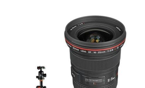 New Instant Rebates On Several Canon Lenses (Adorama)