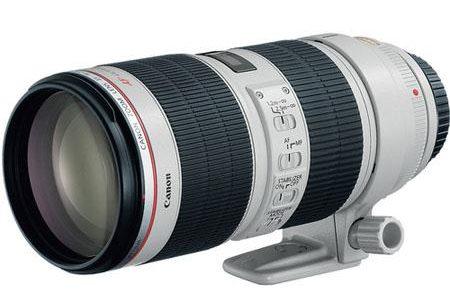EF 70-200mm