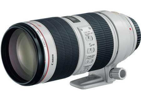 Canon EF 70-200mm F/2.8L IS II With PIXMA PRO-100, Filter Kit, Cleaning Kit And Photo Paper – $1,649