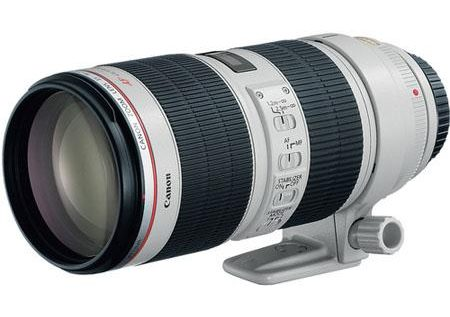 New Canon EF 70-200mm Lenses Coming In June?