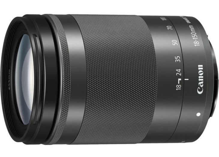 Canon EF-M 18-150mm F/3.5-6.3 IS STM Review (real World Useful, D. Abbott)