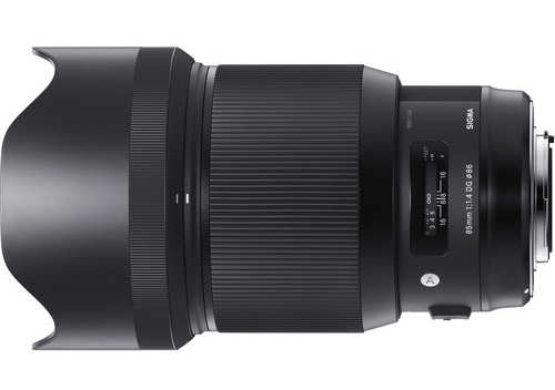 Sigma 85mm F/1.4 DG HSM Art Review (LensRentals)