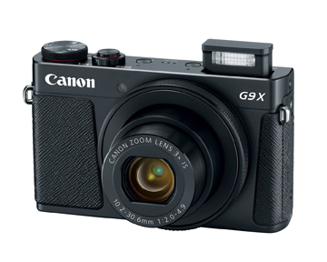Canon PowerShot G9 X Mark II Review (Photography Blog)