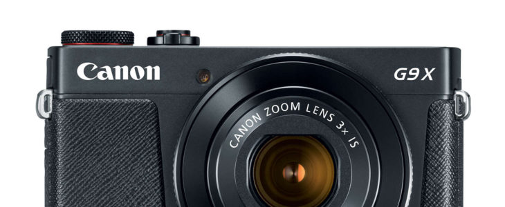 The Canon PowerShot G9 X Mark II Has Impressive Image Quality, Imaging Resource
