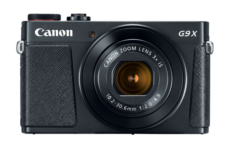 Canon Powershot G9 X Mark II Review (ePhotozine)
