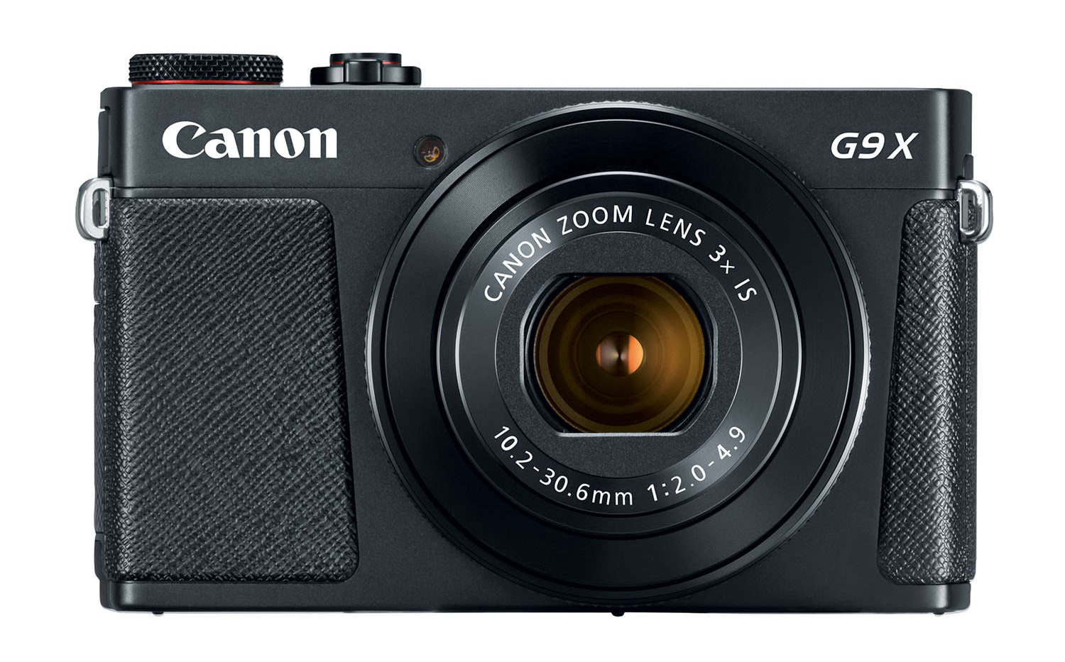 Canon PowerShot G9 X Mark II Press Text Leaked Ahead Of Announcement