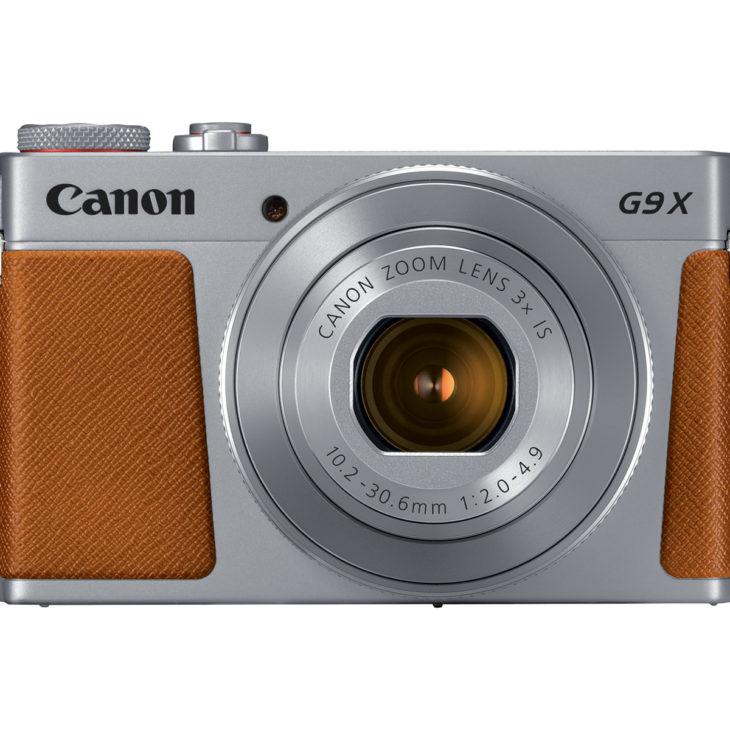 G9x Markii Silver Front Hires