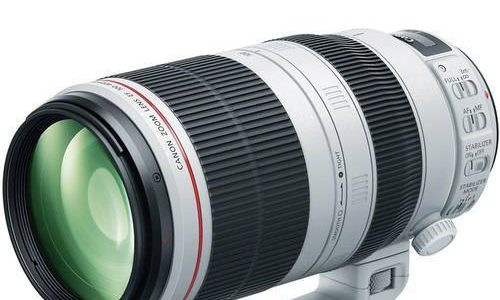 Deals: Canon EF 100-400mm F/4.5-5.6L IS II At $1,599, EF 70-200 F/2.8 L IS II $1,529, EF 24-70mm F/2.8L II $1,399