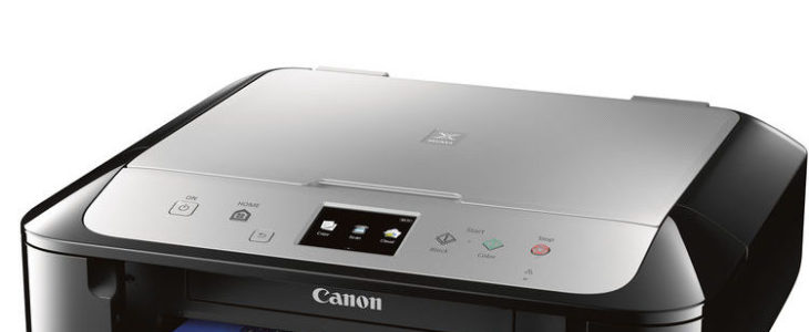 Canon PIXMA MG6821 Wireless Photo All-in-One Inkjet Printer Deal – $34.99 (reg. 69.99, Today Only, B&H)