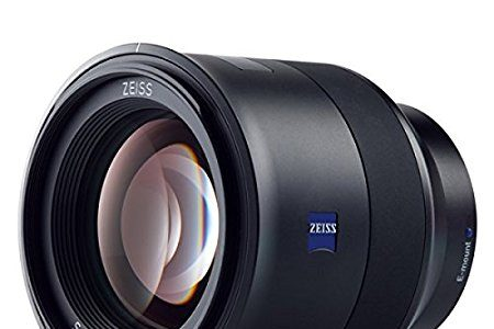 Off Brand: Zeiss Batis 135mm Lens To Be Announced Next Week (Sony Mount)?