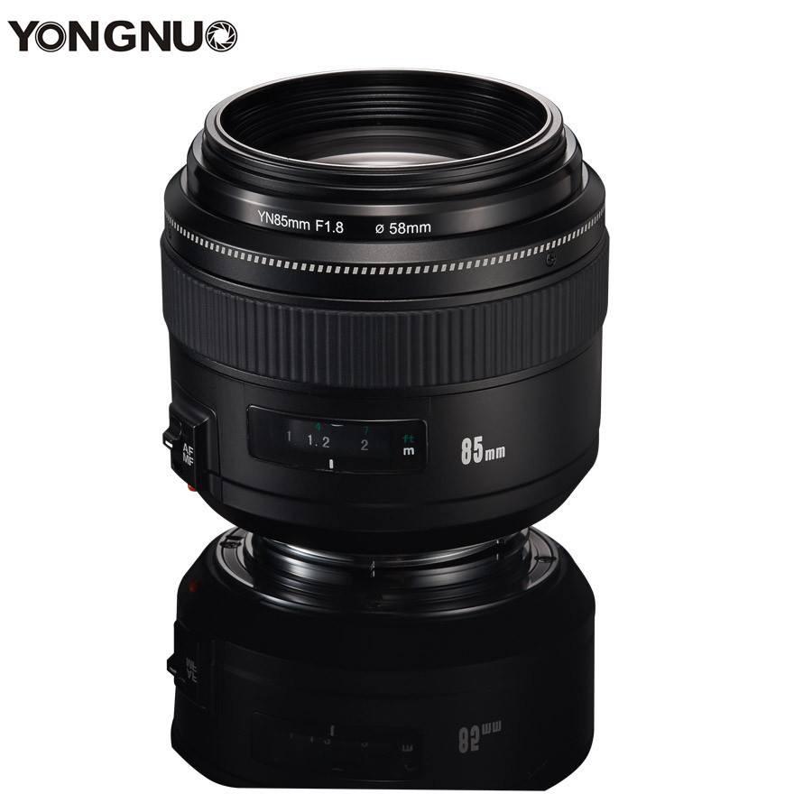 Yongnuo 85mm