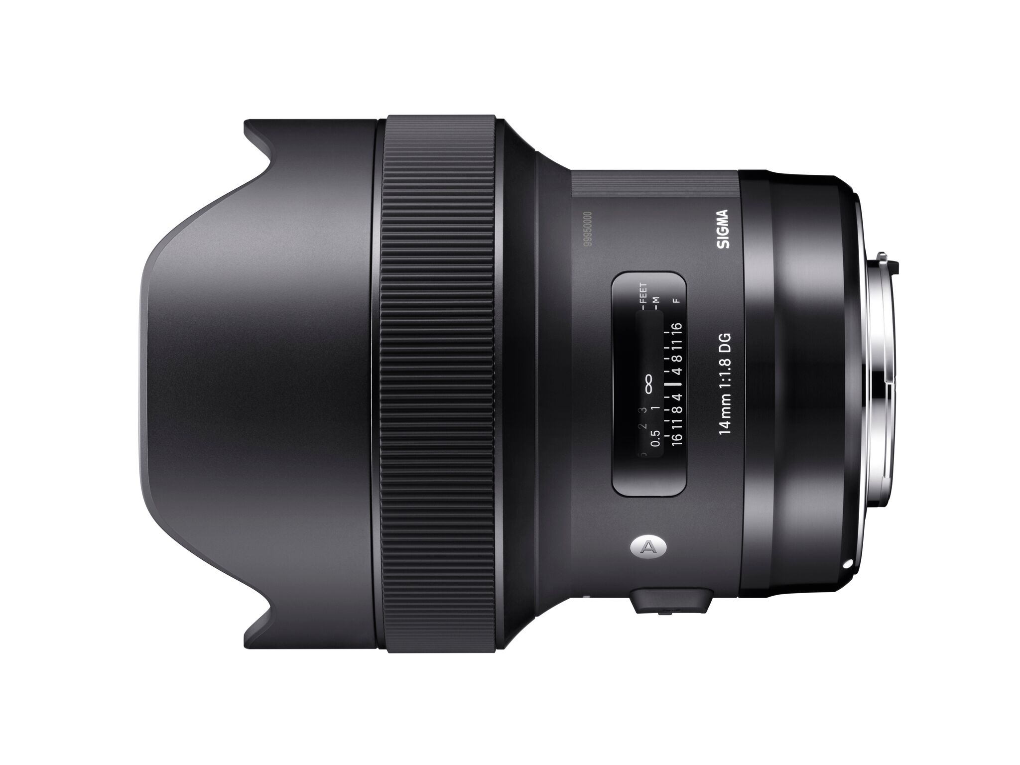 Sigma 14mm