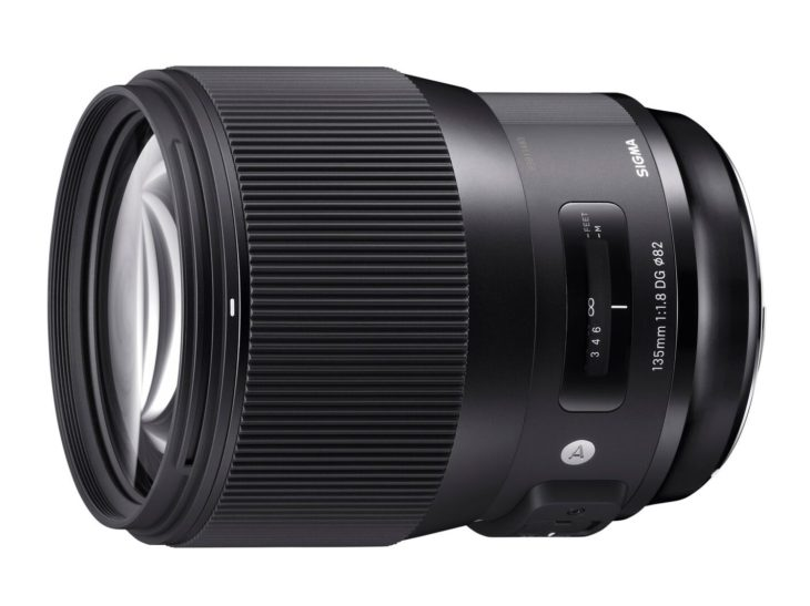 Sigma 135mm F/1.8 ART Review (D. Abbott)