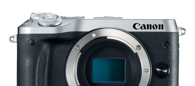 The Canon EOS M6 Will Feature Dual Pixel AF (more Specs Leaked) [CW5]