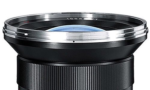 Save Big On Select Zeiss Lenses