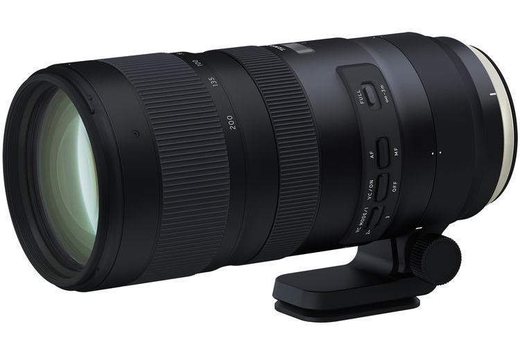 SP 70-200mm