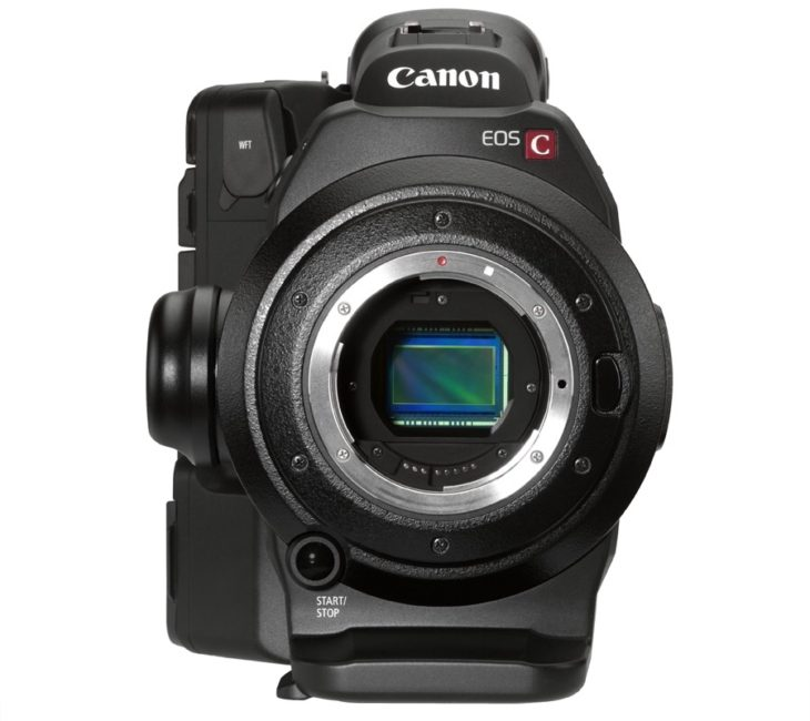 """Canon Cinema EOS C300 Used To Shot """"O.J.: Made In America"""", Winner Of The 2017 Academy Award® For Best Documentary Feature"""