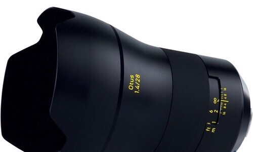 Zeiss Otus 28mm F/1.4 APO Distagon T* Review (D. Abbott)