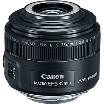 Canon EF-S 35mm