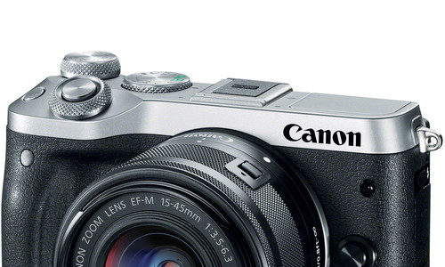 The Canon EOS M6 Is A Great Camera In Many Respects, DPReview Reports