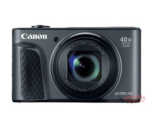 Canon PowerShot SX 730 HS