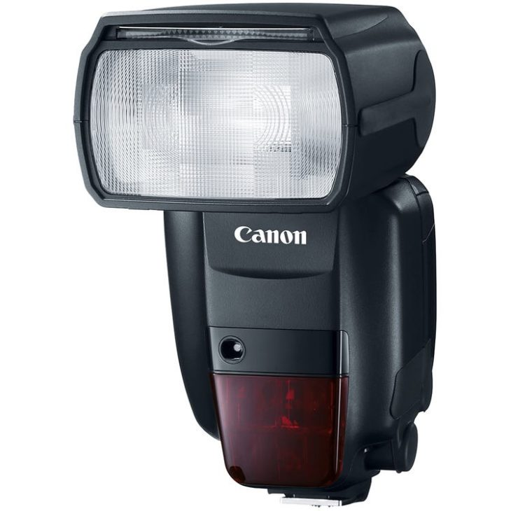 Canon Speedlite 600EX II-RT Price Drop (savings Up To $245)