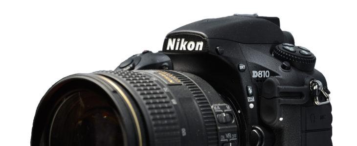 Off Brand Rumor: Nikon D820 Specification Leaked