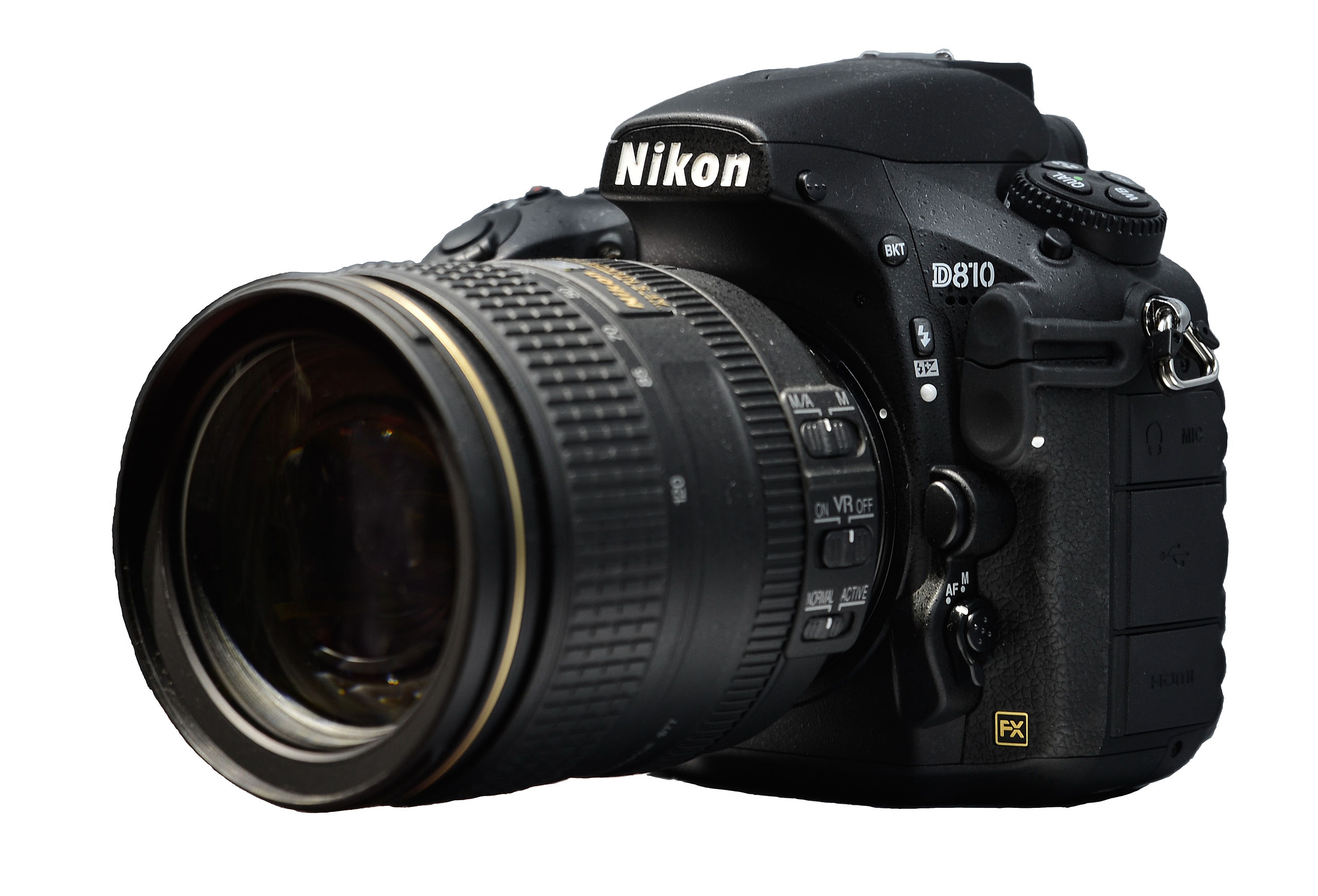 Off Brand Rumor: Nikon D820 Specification Leaked