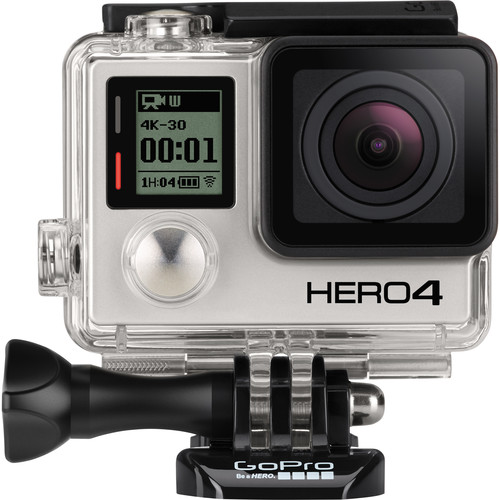 Global Market For Action Cameras Expected To Grow By 15%