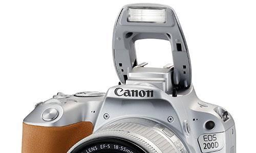 Canon Rebel SL2 Full Specifications