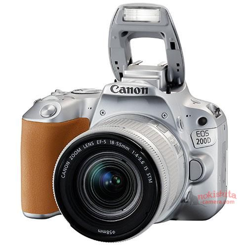 Canon Rebel SL2 Full Specifications