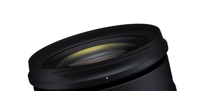 Tamron 18-400mm F/3.5-5.6 Di II VC Lens Specifications Leaked