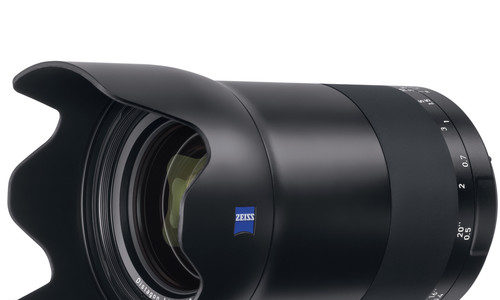 Milvus 35mm