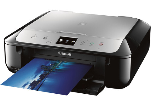 Deal: Canon PIXMA MG6821 Wireless Photo All-in-One Inkjet Printer – $34.95 (reg. $69.95)