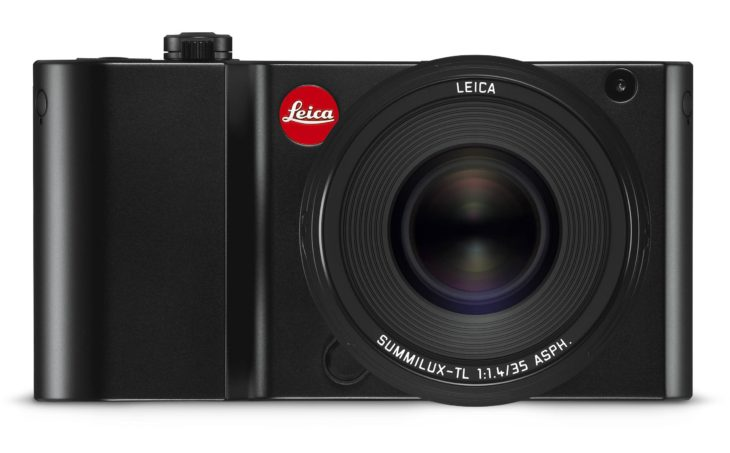 Off Brand: Leica Announce TL2 Mirrorless Camera With 24MP And 4K Video ($1950)