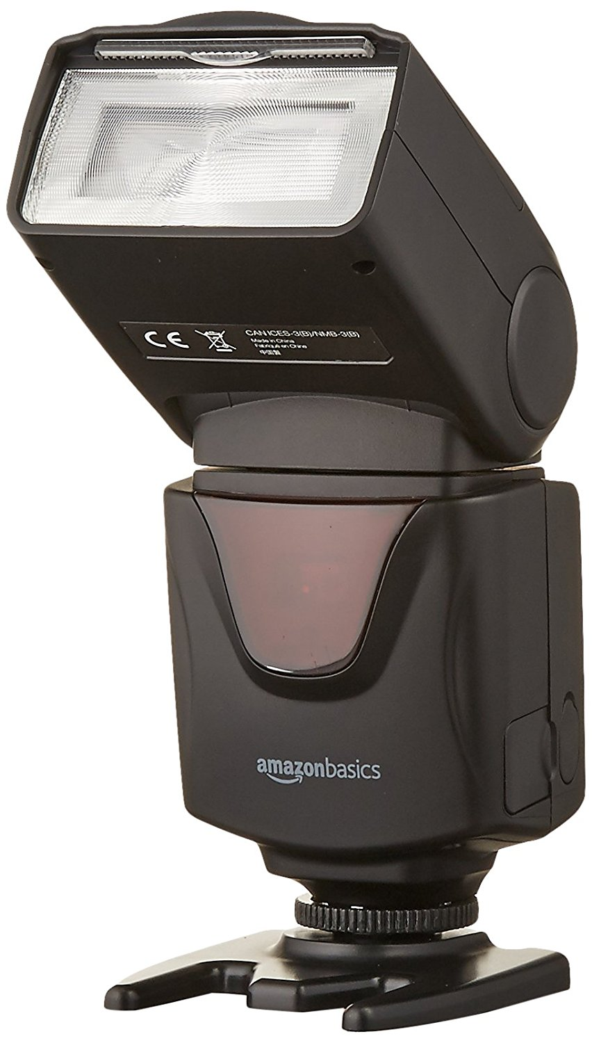 AmazonBasics Electronic Flash